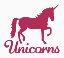 Unicorns by Designzz