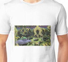 Obero Unisex T-Shirt