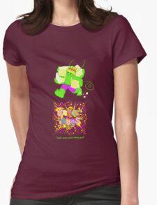 Sugar Bugs 4 with logo  T-Shirt