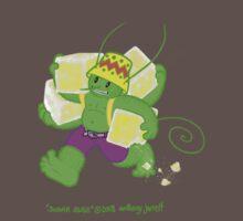 Sugar Bugs 4 no logo  by atombat