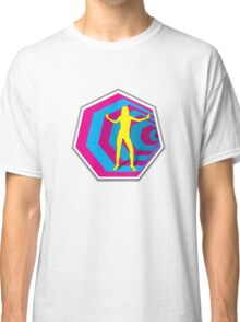 The Dance Tunnel Classic T-Shirt