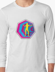 The Dance Tunnel T-Shirt