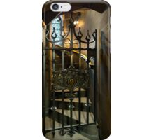 The John Rylands Library 2 iPhone Case/Skin