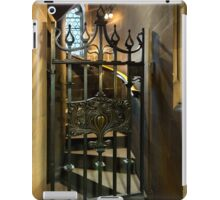 The John Rylands Library 2 iPad Case/Skin