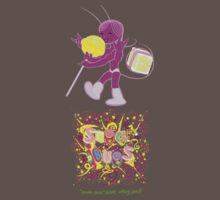 Sugar Bug 2 with logo  by atombat