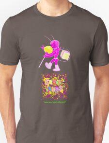 Sugar Bug 2 with logo  T-Shirt