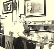 The Bombonera: A Puerto Rican Restaurant by Isa Rodriguez