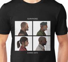 Left 4 Dead: Zombie Days Unisex T-Shirt