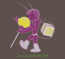 Sugar Bug 2 no logo  by atombat