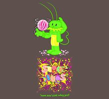 Sugar Bug 1 with logo  Long Sleeve T-Shirt
