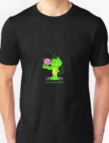 Sugar Bug 1 no logo  T-Shirt