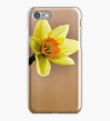 Narcissus iPhone Case/Skin