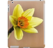 Narcissus iPad Case/Skin