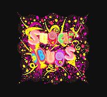 Sugar Bugs Title logo 1 Long Sleeve T-Shirt