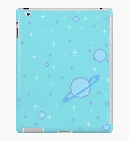 Saturn Pattern iPad Case/Skin