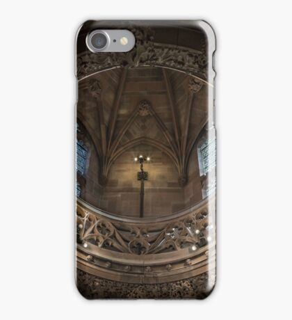 The John Rylands Library6 iPhone Case/Skin