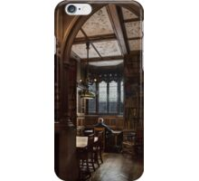 The John Rylands Library7 iPhone Case/Skin