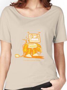 Tony TFT 1 Women's Relaxed Fit T-Shirt