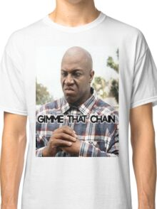 Gimme That Chain (Deebo Variety Series) Classic T-Shirt