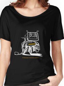 Tony TFT 6 Women's Relaxed Fit T-Shirt