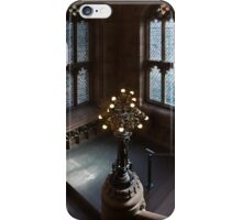 The John Rylands Library8 iPhone Case/Skin