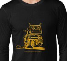 Tony TFT 8 Long Sleeve T-Shirt