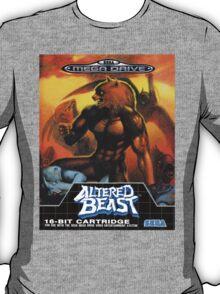 Altered Beast - Retro Mega Drive T-shirt T-Shirt