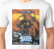 Altered Beast - Retro Mega Drive T-shirt Unisex T-Shirt