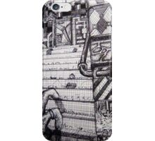 The Staircase iPhone Case/Skin