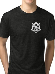 Age of Empires Fire Department Tri-blend T-Shirt