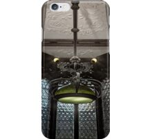 The John Rylands Library11 iPhone Case/Skin