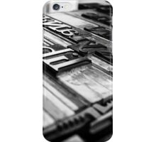 The John Rylands Library13 iPhone Case/Skin