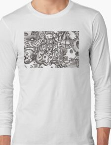 Escapees from the mind T-Shirt