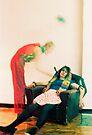 dementoids #6 by Juilee  Pryor