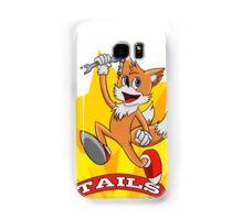 Tails Samsung Galaxy Case/Skin
