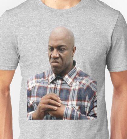 Fight Me (No background) Unisex T-Shirt