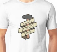 Age of Empires - Hammer, the multipurpose tool! Unisex T-Shirt