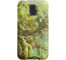 Organic Detail 2 Samsung Galaxy Case/Skin