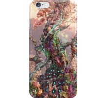 Phosphorus Tree iPhone Case/Skin