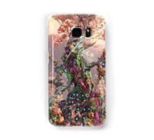 Phosphorus Tree Samsung Galaxy Case/Skin