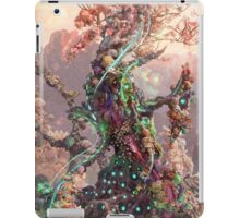 Phosphorus Tree iPad Case/Skin