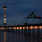 BRIGHTON JETTY S. A.  by Raoul Madden