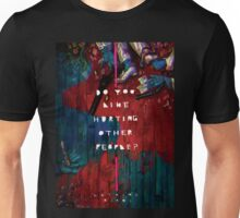 Hotline Miami Artwork Unisex T-Shirt