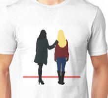 Swan Queen (no text) Unisex T-Shirt