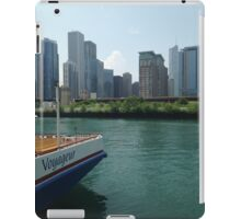 Here's to Chicago iPad Case/Skin