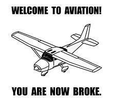 Aviation Broke by AmazingMart