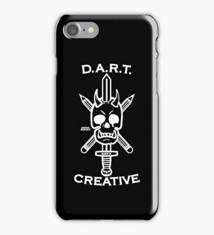 DART iPhone Case/Skin