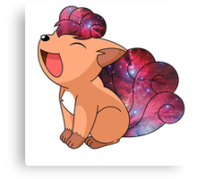 Vulpix - Pokemon Canvas Print