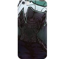 Megatron will eat your soul  iPhone Case/Skin