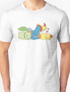 A Winning Team T-Shirt